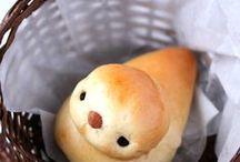 Breads / by Junkin Bumpkin