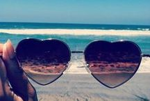 Southern Summer / by Alyssa Mehrkam