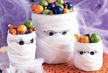 Halloween  / by Amber Ellen