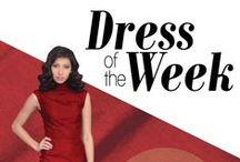Best Dress! / Flow by Tara Davis Dress of the Week