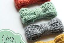 Crochet affair
