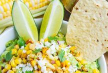 Mexican Food / by Theresa Garrett