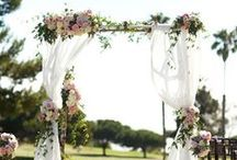 - Ceremony Setting -