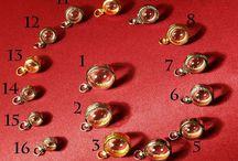 Making jewelry / by Chris Valero