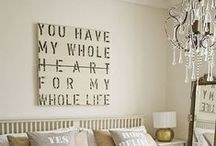 Wall Art / by I Restore Stuff /Sharon