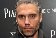 Anson Mount / by TCole2Cool