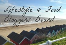 Lifestyle and Food Blogger Board / A place for Lifestyle and Food bloggers to add their latest blog posts for others to discover.   ** Rules **  1. Please stick to the genre! 2. Make sure the images you post are YOURS.  3. Please don't duplicate posts!   Email me - glitterandcarousels@yahoo.co.uk with your Pinterest username and blog URL to be added to the board for you to pin to your hearts content!