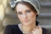 Headbands and Fascinators / Gorgeous #vintage #headbands great pricing. You're gonna love them! #vintageheadbands