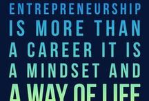 Entrepreneurship / At Agon Management Group, we believe in each employee reaching his/her potential. Here is some inspiration!