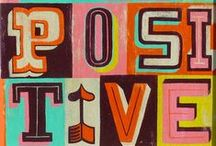 Positive Quotes / At Agon Management Group we believe in the importance of having and maintaining a positive attitude. Here's a collection of great pins about #positivity and #optimism.
