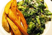 """Veg Bad / Tried and true vegetable recipes , no """"I wonder if it's any good"""" here. Tasty veg only"""