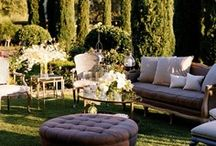 Outdoor Living / by Isabeau Grey