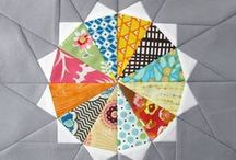 Quilt Blocks / Quilt Block Patterns, Pictures and Tutorials