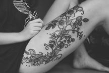 INKed / by Bryn Yabut