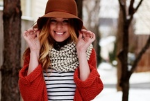 My Style / by Emily Wahlstrom