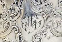 Antique Silver / by Isabeau Grey