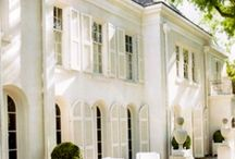 The House of White / by Isabeau Grey