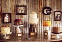 Cake Ideas!!! / by Brenda Wells Sievers