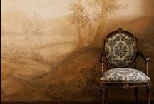 Interior Vignettes / by Isabeau Grey
