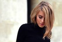 Hairstyles that i adore