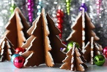 Holiday ideas / Crafts and fun food recipes all holiday related! / by Nix
