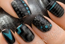 Everyone Loves Beautiful Nails... / So many beautiful nails! The opportunities are endless!