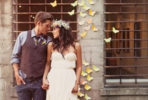 Cause you're never too young to plan your wedding / by Emily Wahlstrom