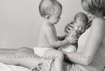 Newborn Photography Inspiration