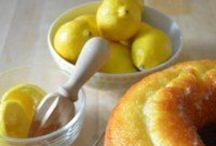 lemon! / by Brenda Wells Sievers