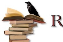 Ravenous Reader / I hope you'll join this Ravenous Reader as I share my thoughts on books that I've read. 