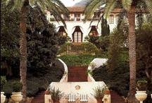 Santa Barbara | Spanish Colonial / by Isabeau Grey