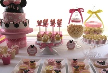 Cupcakes, Cakes, Etc / by Mare C