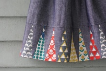 Sewing Projects - Clothing