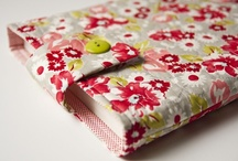 Sewing Projects - Cases