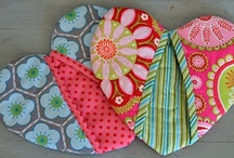 Sewing Projects - Kitchen