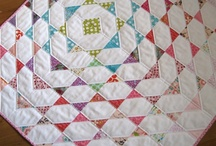 Quilt Tops / Quilt patterns, pictures and tutorials