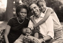 I love the Obamas! / by Lori Terling