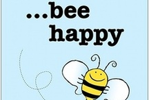 Bee-cause it's fun!!! / by Brenda Wells Sievers