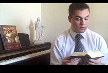Mormon Missionaries / Videos of missionaries of The Church of Jesus Christ of Latter-day Saints sharing the message of the glorious gospel in word and in song.