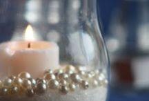 Candles / by Brenda Wells Sievers