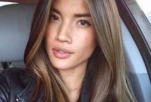 Hair + Beauty / Gorgeous hair do's & makeup