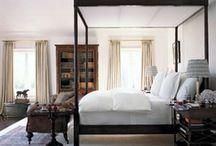 Bedrooms  / by Eliana Crestana