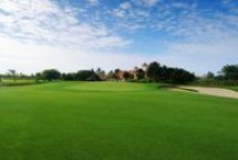 Play, live and enjoy... / Punta Blanca more than just play Golf!!