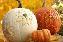 Happy Halloween / Fun decorating, costume, and pumpkin carving ideas for Halloween! Plus - fun fall recipes. / by Rex Healthcare