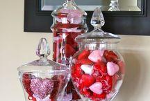 Valentine's Day / by Brenda Wells Sievers