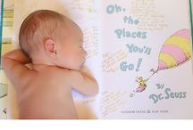All about the Little Ones / by Alexa Allor