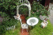 Fairy Garden / by Brenda Wells Sievers