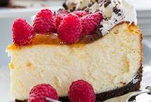 Dessert Recipe / by Alexa Allor