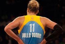 Basketball / WNBA