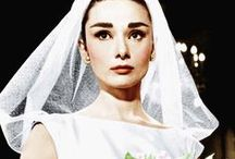 Icon Brides / Wedding dress • Vestidos de novia • Novias famosas • Wedding - Boda